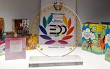 SEI PaperOne 5000 - EDP Award