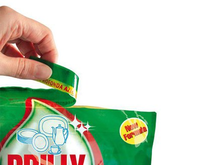 SEI laser - Flexible packaging